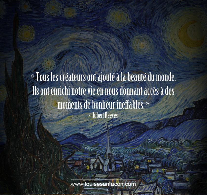 02 Citations reeves van gogh